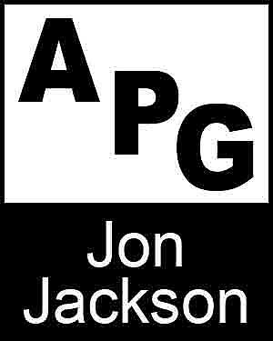 Bibliography, First Edition and Price Guide (APG - Author's Price Guide Series). Jon JACKSON, The...