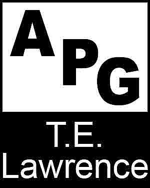 Bibliography, First Edition and Price Guide (APG - Author's Price Guide Series). T. E. LAWRENCE,...