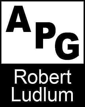 Bibliography, First Edition and Price Guide (APG - Author's Price Guide Series). Robert LUDLUM,...