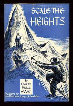 Scale the Heights
