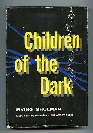 Children of the Dark [Rebel Without a Cause]