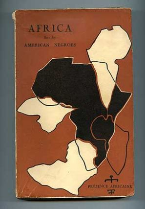 Africa Seen By American Negroes