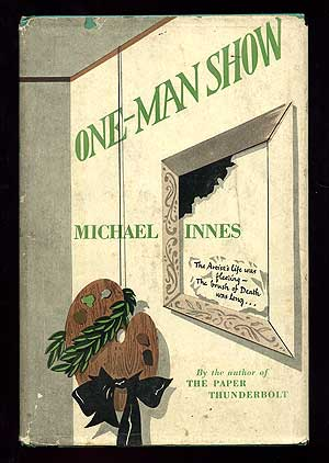 One-Man Show. Michael INNES